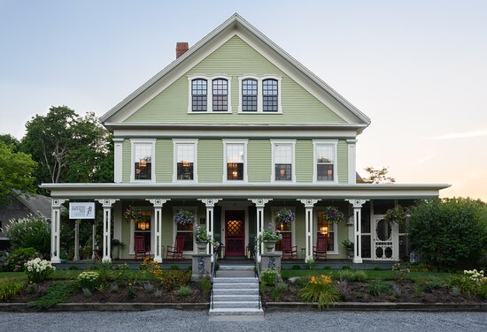 The 10 Best Hotels In Brewster Ma For