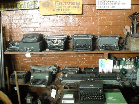 Railroad Depot Museum