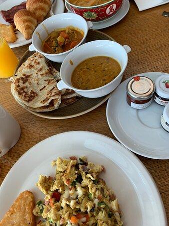 Breakfast Review