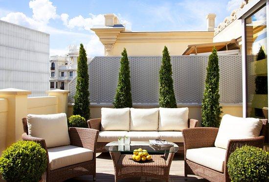 URSO Hotel & Spa, hôtels à Madrid