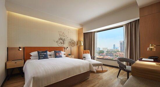 JEN Penang Georgetown by Shangri-La, hôtels à Georgetown