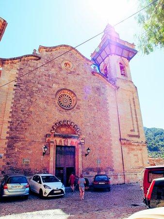 Parroquia de Sant Bartomeu (Valldemossa)