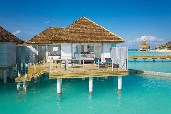 Water Villa (no pool)