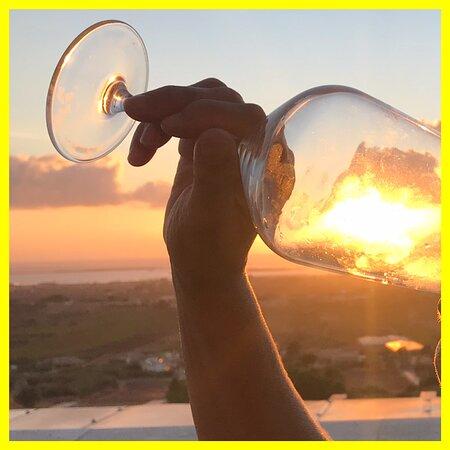 La Sicilia nel bicchiere.