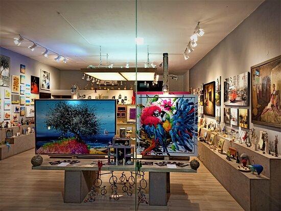 Kappa Art Gallery