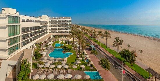 RH Bayren Hotel & Spa, hoteles en Oliva