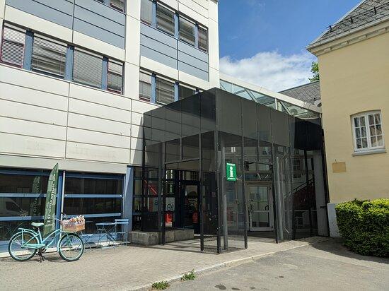 Hamar Region Tourist Office