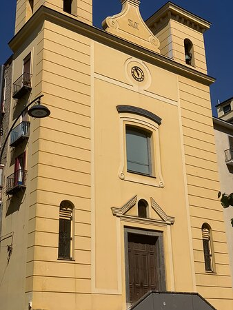 Santa Maria della Catena Church