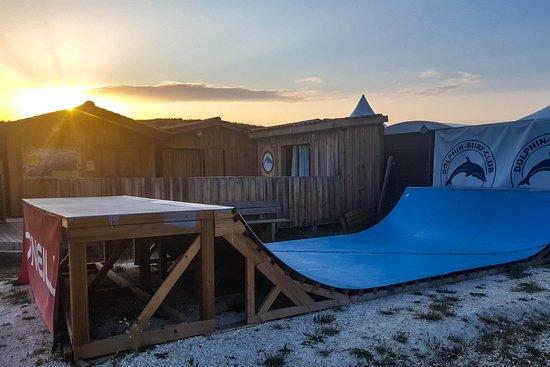 Dolphin Surf Club