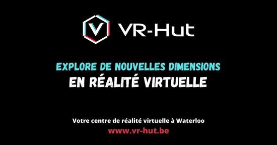 VR-Hut