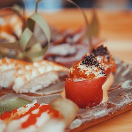 imagen Sibuya Urban Sushi Bar - Pamplona en Pamplona