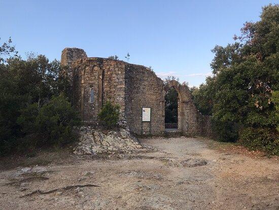 Hermitage Of Sant'antonio Del Mesco