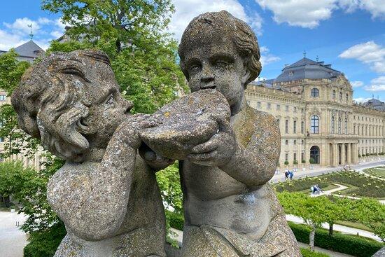 Explore Würzburg