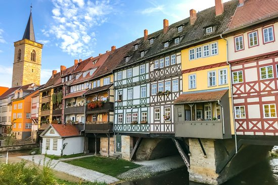 Explore Erfurt