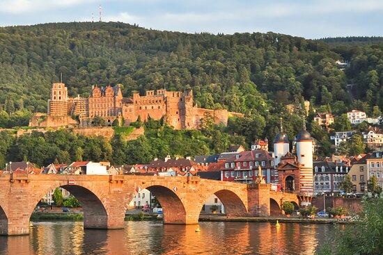 Explore Heidelberg