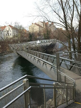 The Murinsel