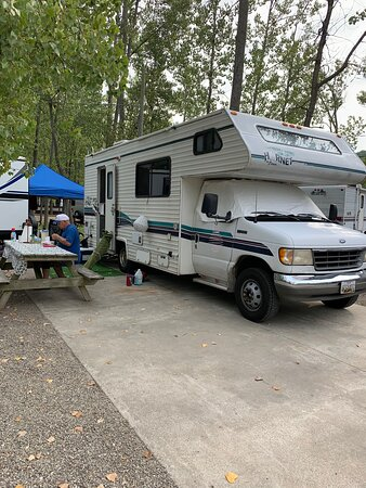 Great Camping