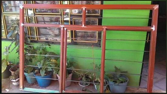 Santa Maria Acuitlapilco, Mexico: Excelentes diseños en ventanales de distintos modelos y cambia la vista total de la fachada de tu casa o negocio