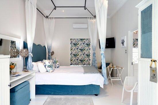 Cabane Room