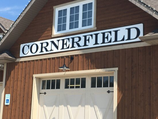 Cornerfield Wine Co.