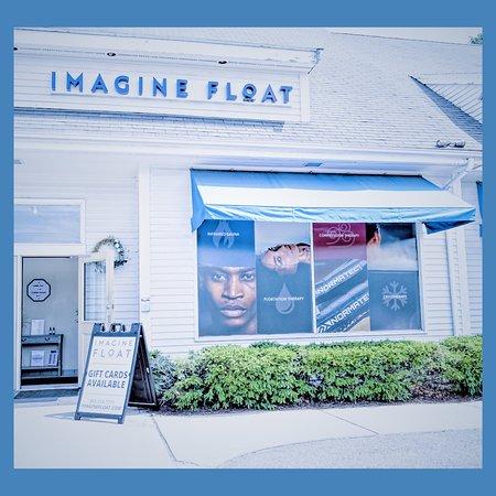 Imagine Float