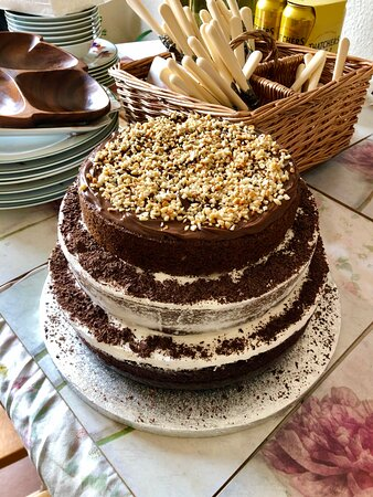 Bespoke Birthday Cake!