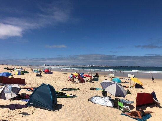 Peniche Surf Camp