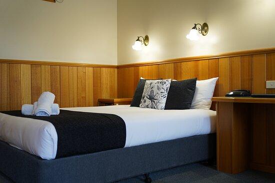 Horsham Best Westlander Motel