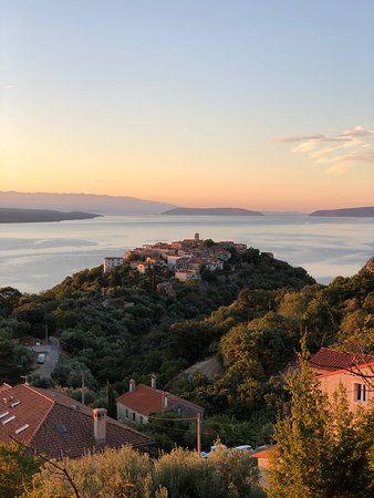 Beli, Κροατία: Pansion Tramontana