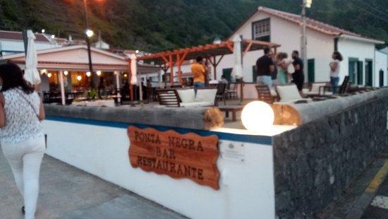 Uma pérola em São Lourenço