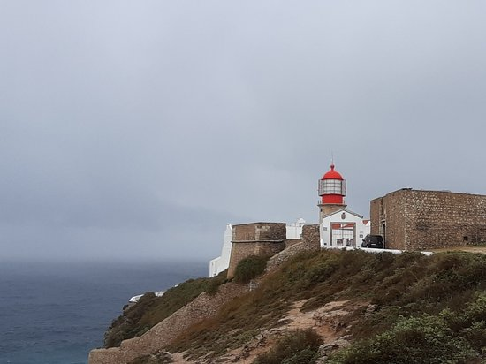 Cape Saint Vincent, Portugal: Sagres