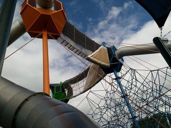 Pialba Adventure Park