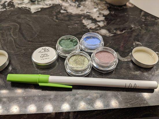 DIY Hautpflege Workshops | Machen Sie Ihre eigene Bio-Naturkosmetik: The result of 2 experience tickets ($44)