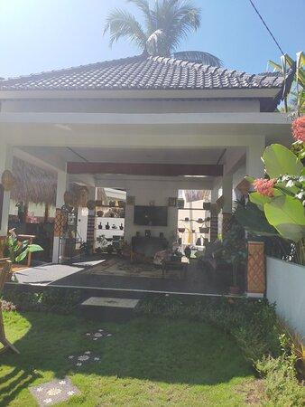 Melaya, Indonesia: Putri Kori Villa and Resort
