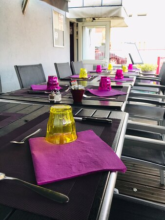 Restaurant La Petite Myrtille