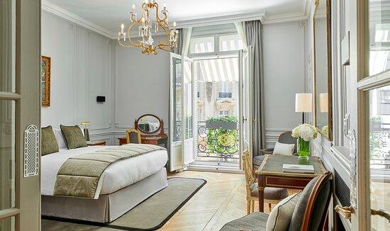 Hôtel Lancaster Paris Champs-Élysées, Hotels in Paris