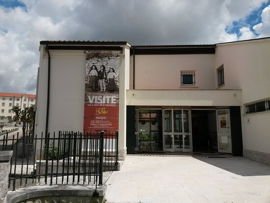 Consolata Museu Arte Sacra e Etnologia