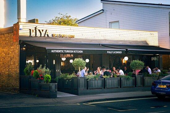 Piya Bar And Kitchen Epping Restaurant Bewertungen Telefonnummer Fotos Tripadvisor