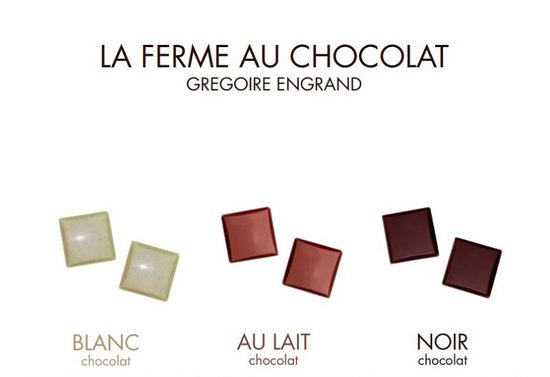 La Ferme au Chocolat