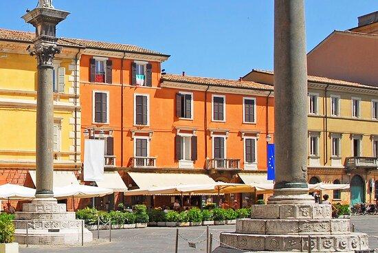 VoiceMap Ravenna