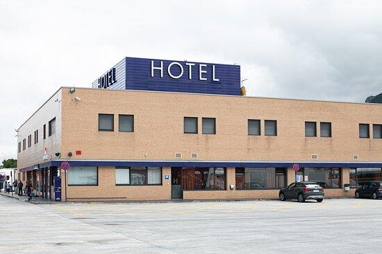 Hotel Andamur San Roman