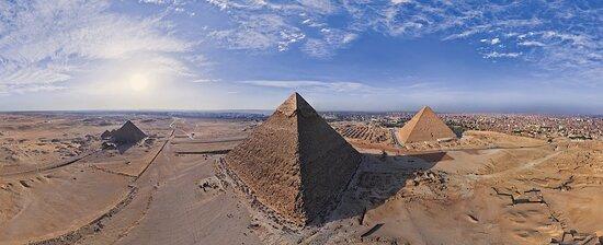 Giza Governorate, Egypt: Giza 76