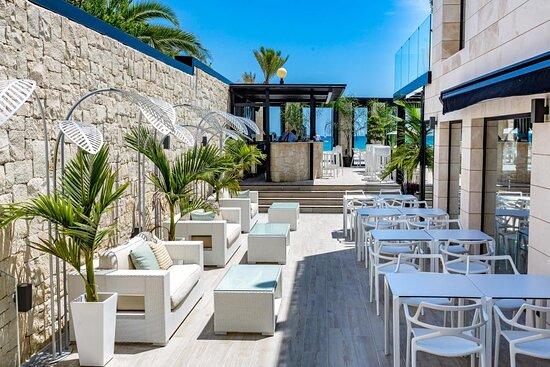imagen Noa Lounge & Gourmet en L'Alfàs del Pi