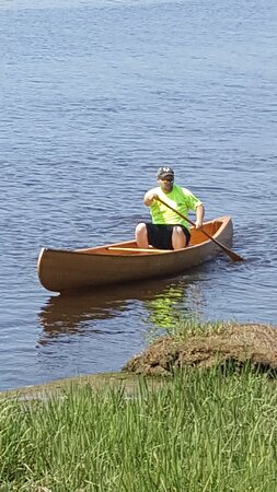 East Machias, ME: Canoeing and kyack rentals available in Machias