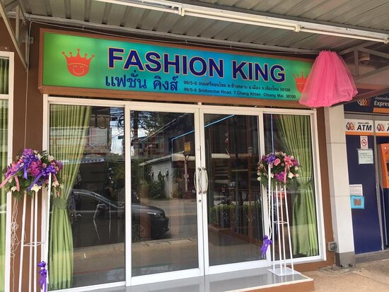 Fashion King Chiang Mai