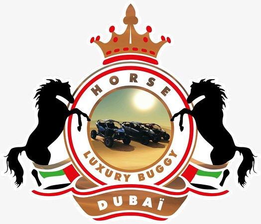 Horse Luxury Buggy Dubai