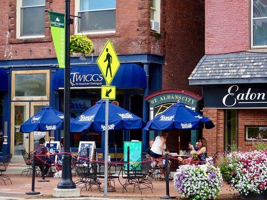 The 10 Best Restaurants Places To Eat In Saint Albans 2021 Tripadvisor