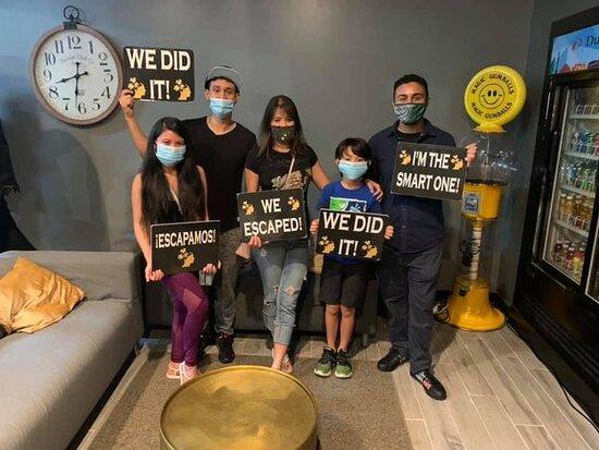 The Escape Hatch Escape Rooms Orlando