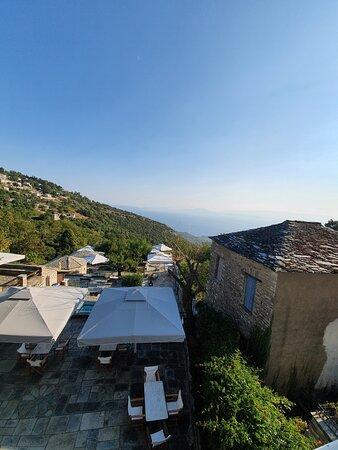 Agios Georgios Nilias Photo