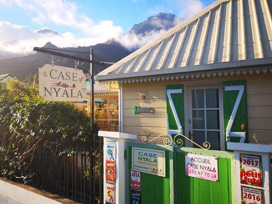 La Case Nyala